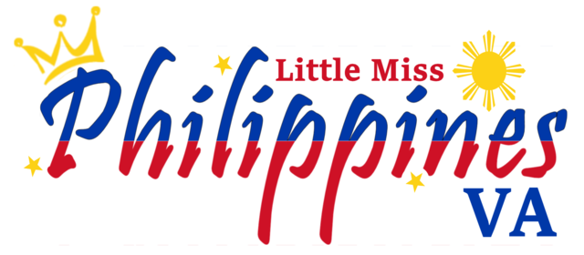 Little Miss Philippines VA 2020 Logo